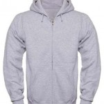 Hoodies Manufactured in China