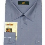 Shirts Manufactured in China