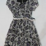 Dresses Manufactured in China