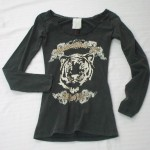Ladies Casual Clothing Manufactured in China