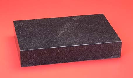 Granite Surface Plates