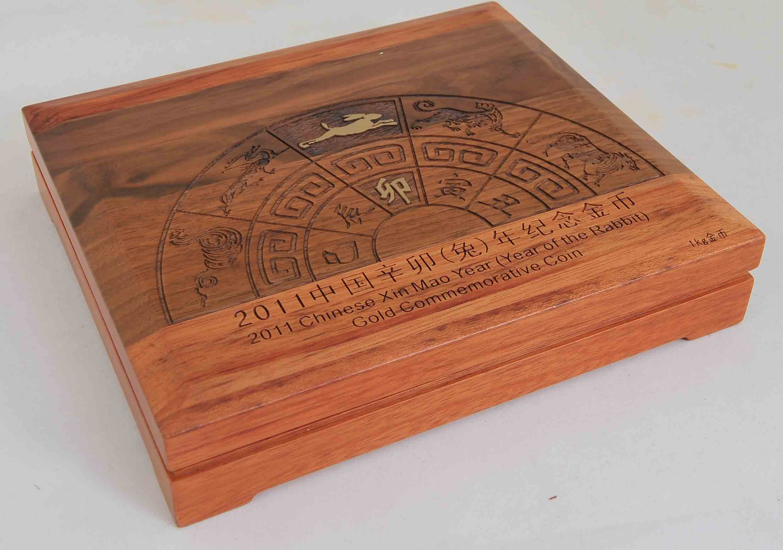 Wood Box Company | Global Trade Specialists