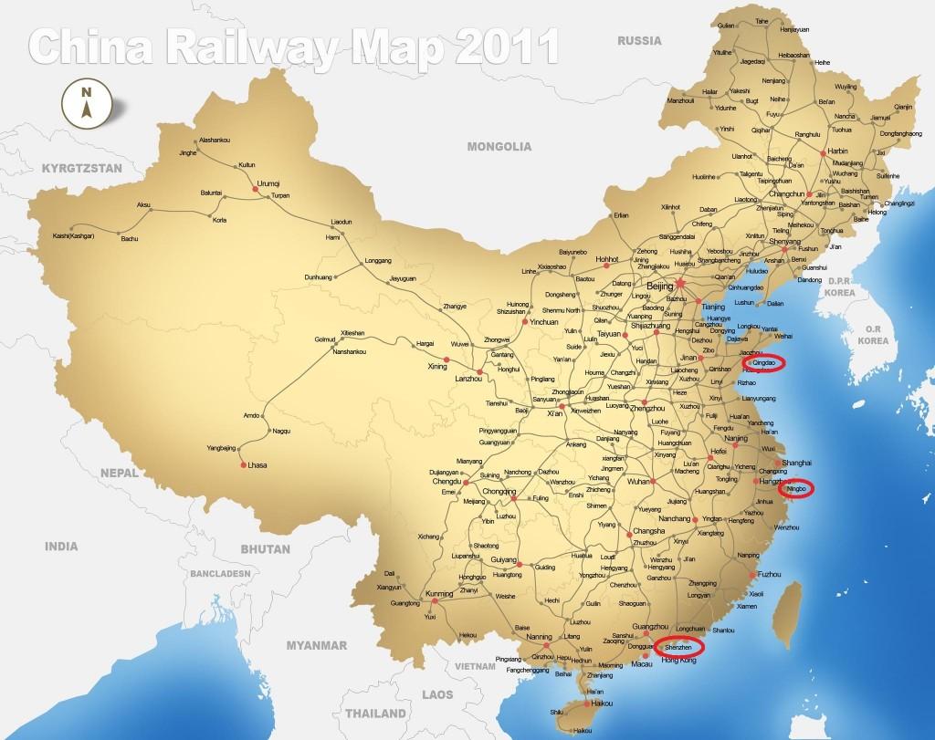 GTS_China_Map