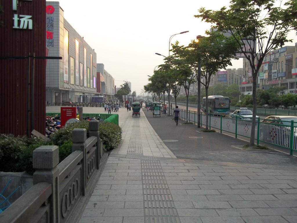 Ningbo_Streets