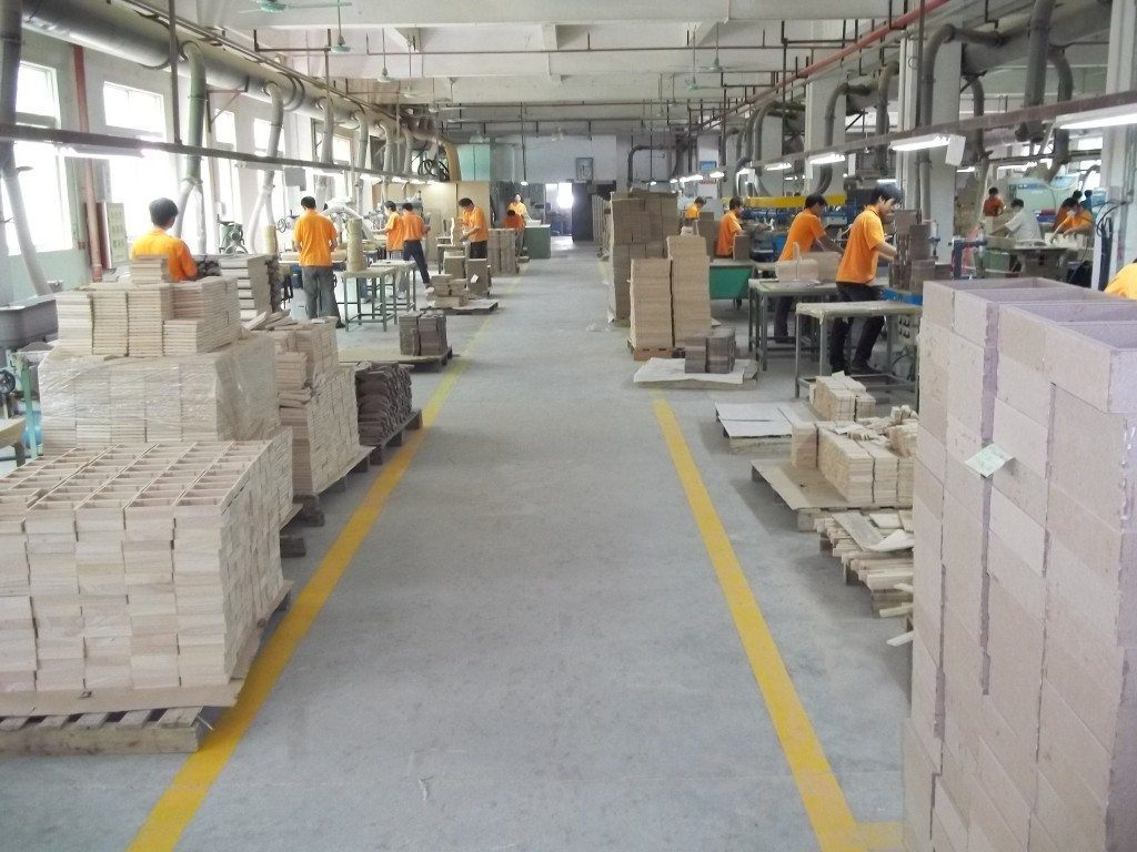 Shenzhen_Building_Wood Products