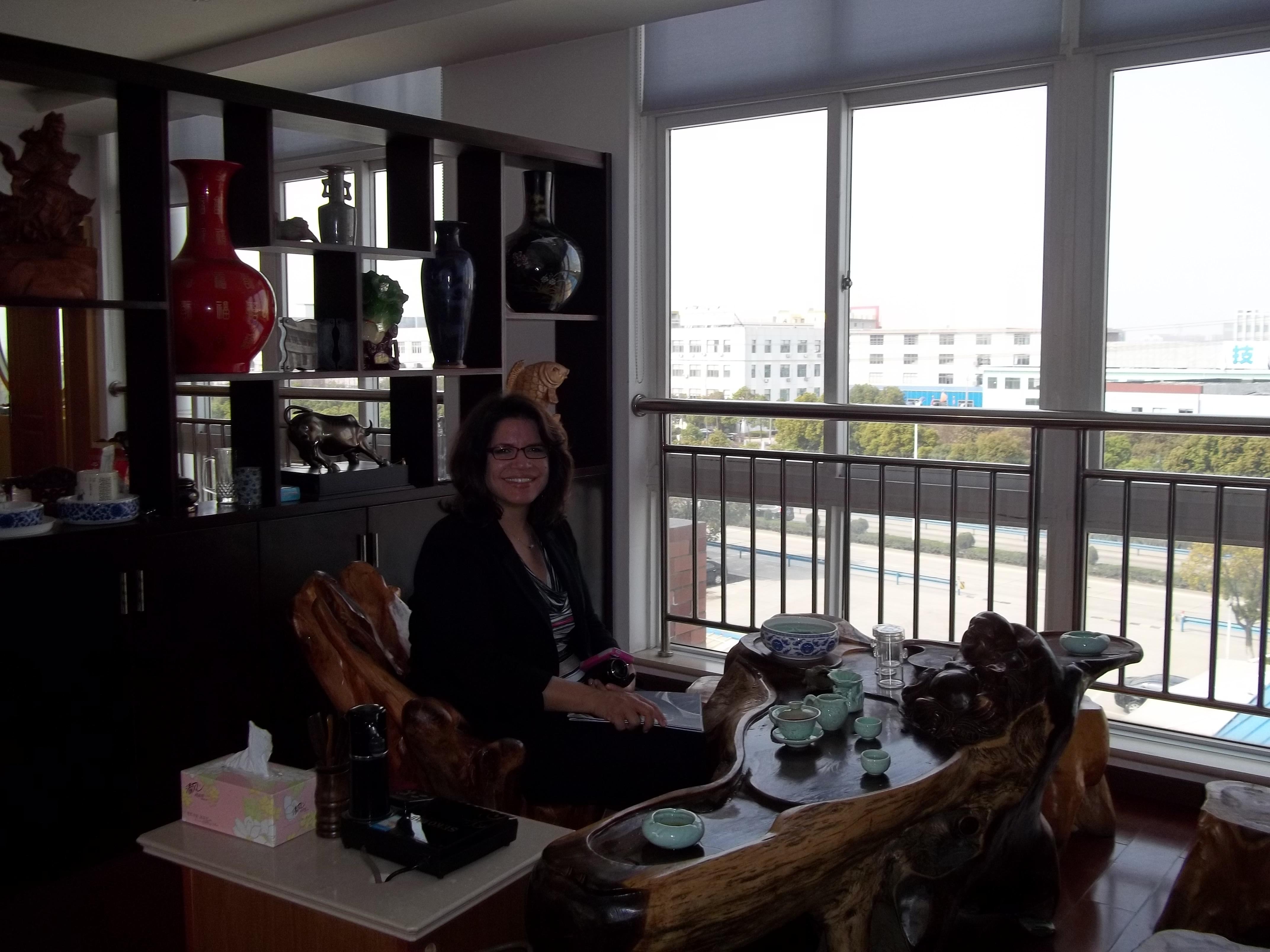 Michelle_Desk