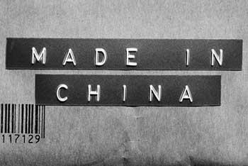 Products We've Sourced from China