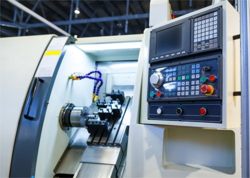Advantages of CNC Machining in China